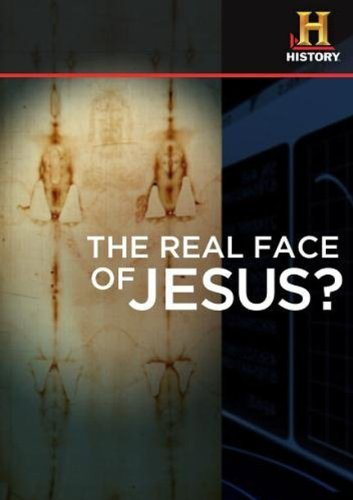 Real Face Of Jesus? Real Face Of Jesus? Pg
