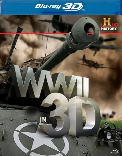 Ww2 In 3d Ww2 In 3d Blu Ray Ws 3d Nr