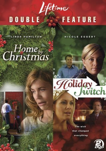 Home By Christmas & Holiday Sw Lifetime Holiday Favorites Nr 2 DVD