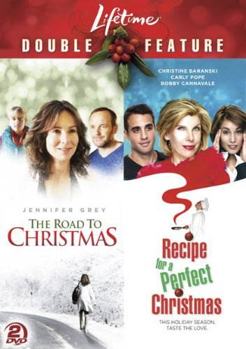 Road To Christmas & Recipe For Lifetime Holiday Favorites Nr 2 DVD