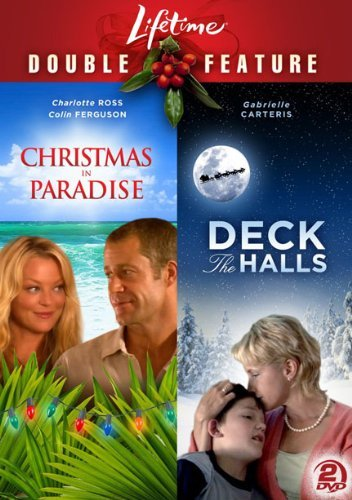 Christmas In Paradise & Deck T Lifetime Holiday Favorites Nr 2 DVD