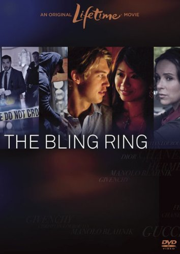 Bling Ring Butler Yang Grey Nr