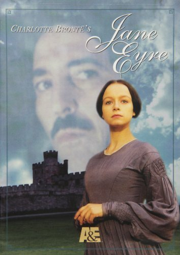 Jane Eyre (1997) Morton Hinds Jones Hawley Crut Clr Keeper Nr