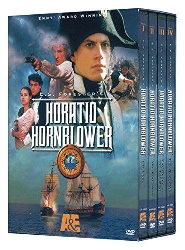 Horatio Hornblower Horatio Hornblower Box Set