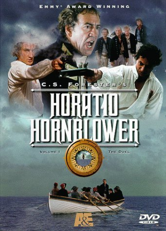 Horatio Hornblower Vol. 1 Duel Clr Nr