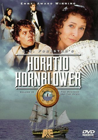 Horatio Hornblower Vol. 3 Duchess & The Devil Clr Nr