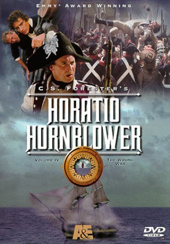 Horatio Hornblower Vol. 4 Wrong War Clr Nr