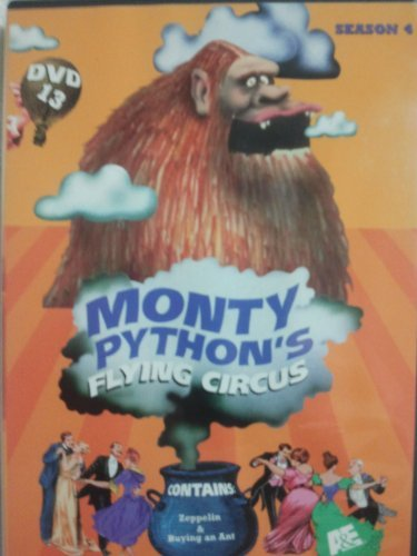 Monty Python's Flying Circus Disc 13