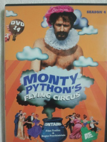 Monty Python's Flying Circus Disc 14