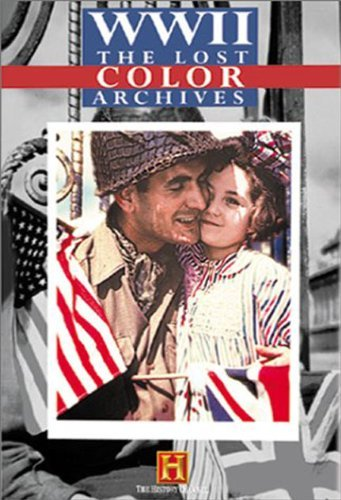 World War Ii Lost Color Archiv World War Ii Lost Color Archiv Clr Cc Nr 2 DVD