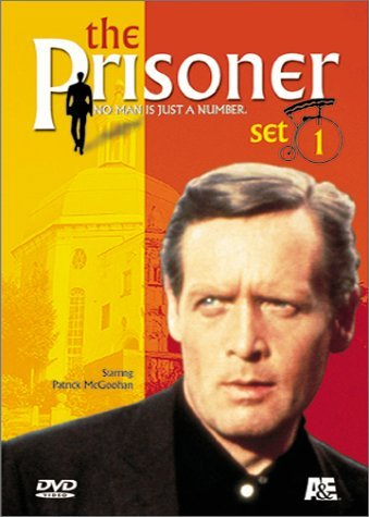 Prisoner Set 1 Clr Cc Nr 2 DVD