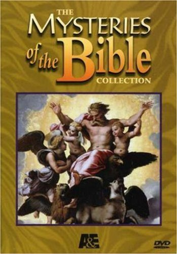 Mysteries Of The Bible Collector's Choice Nr 2 DVD