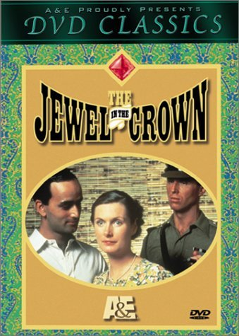 Jewel In The Crown Dance Wooldridge Malik Pigott Clr Nr 4 DVD