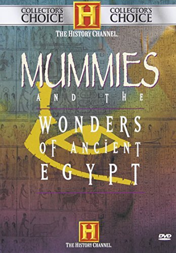 Mummies & The Wonders Of Ancie Collector's Choice Nr 2 DVD