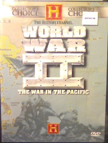 Wwii War In The Pacific Collector's Choice Clr Bw Nr 2 DVD