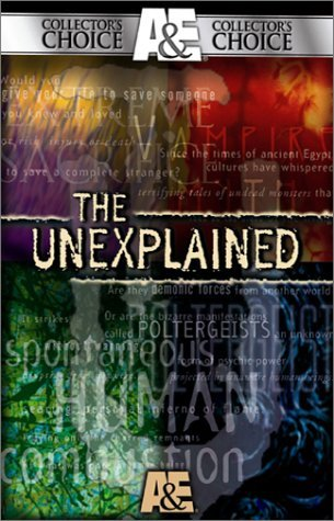 Unexplained Collector's Choice Nr 2 DVD
