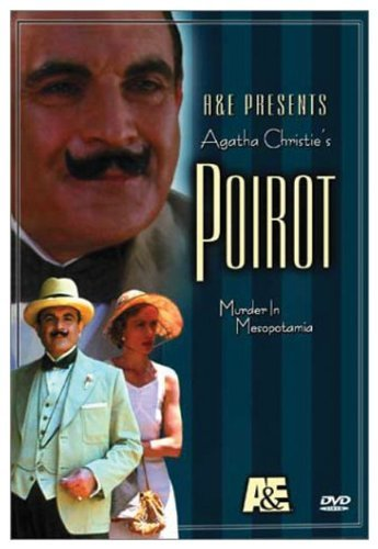 Murder In Mesopotamia Poirot Murder In Mesopotamia