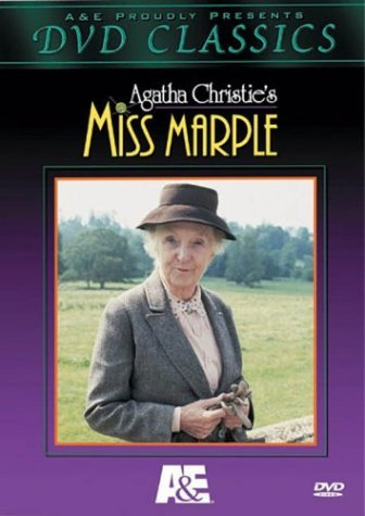 Agatha Christie's Miss Marple Collection 1 Clr Nr 2 DVD