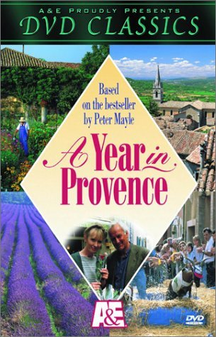 Year In Provence Year In Provence Nr 2 DVD