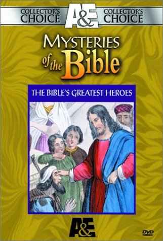 Mysteries Of The Bible Bible's Collector's Choice Nr 2 DVD