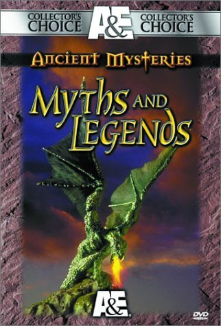 Ancient Mysteries Myths & Lege Collector's Choice Made On Demand Nr 2 DVD
