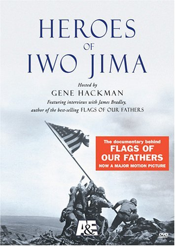 Heroes Of Iwo Jima Heroes Of Iwo Jima Made On Demand Nr