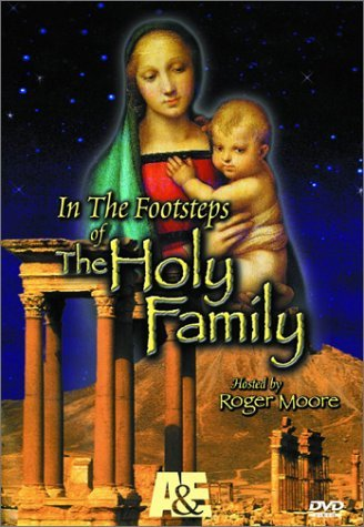 In The Footsteps Of The Holy F In The Footsteps Of The Holy F Clr Nr 2 DVD