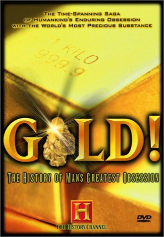 Gold! History Of Man's Greates Gold! History Of Man's Greates Clr Nr 2 DVD