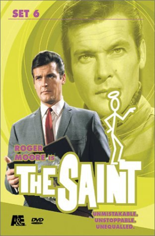 Saint Set 6 Clr Nr 2 DVD