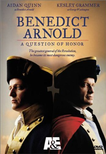 Benedict Arnold Question Of Ho Benedict Arnold Question Of Ho Nr