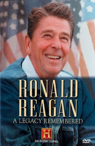 Ronald Reagan Legacy Remembere Ronald Reagan Legacy Remembere Clr Bw Nr