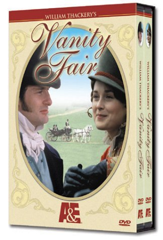 Vanity Fair (1998) Little Parker Grey Glenister Clr Cc Nr 2 DVD