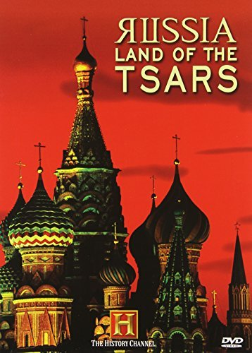 Russia Land Of The Tsars Russia Land Of The Tsars Clr Nr 2 DVD