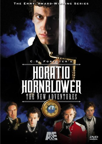 Horatio Hornblower New Adventures Horatio Hornblower New Adventures Gruffudd Lindsay Copley Nr 2 DVD