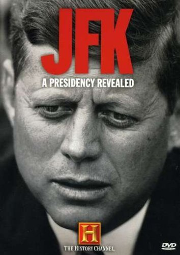 Jfk Presidency Revealed Jfk Presidency Revealed Clr Nr 2 DVD