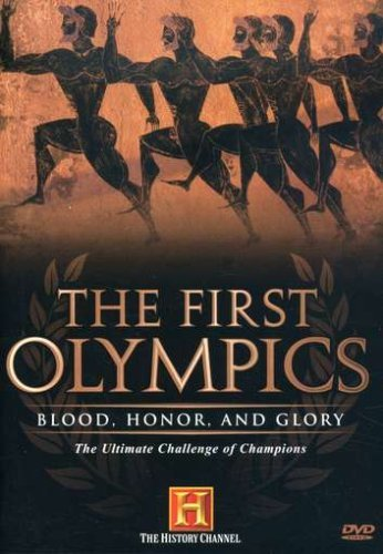 First Olympics First Olympics Made On Demand Nr