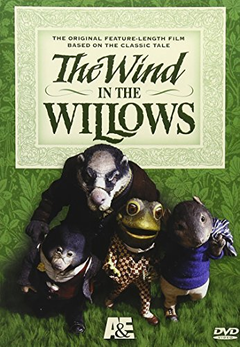 Wind In The Willows Wind In The Willows Nr