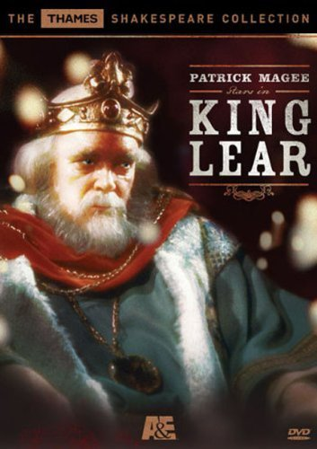 King Lear Magee Patrick Nr