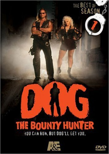 Dog The Bounty Hunter Best Of Season 1 Clr Nr