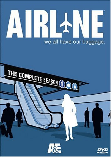Airline Season 1 Clr Nr 2 DVD