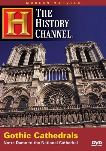 Modern Marvels Modern Marvels Gothic Cathedr Made On Demand Nr