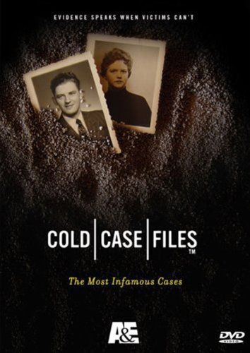 Cold Case Files Cold Case Files Most Infamous Nr 2 DVD