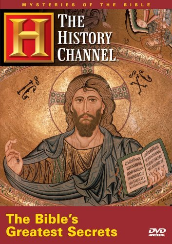 Bibles Greatest Secrets Mysteries Of The Bible Made On Demand Nr