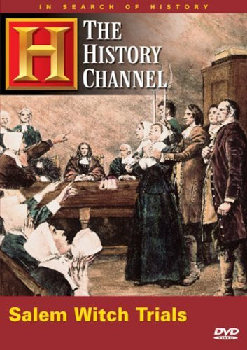 Salem Witch Trials In Search Of History Nr