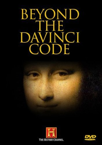 Beyond The Da Vinci Code Beyond The Da Vinci Code Clr Bw Nr