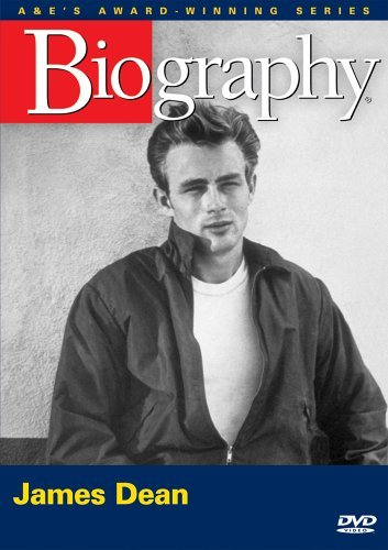 Biography James Dean Clr Nr