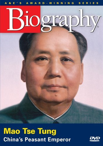 Mao Tse Tung Biography Made On Demand Nr