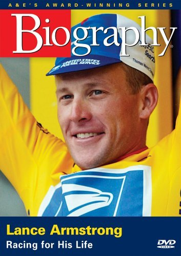 Lance Armstrong Biography Clr Nr