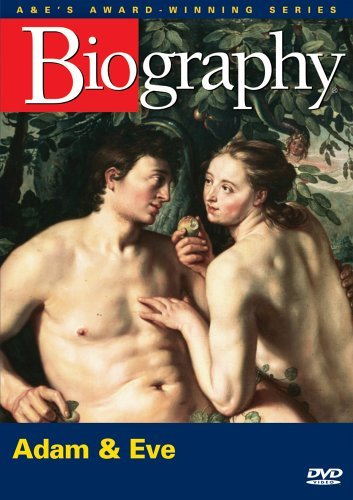 Adam & Eve Biography DVD R Nr