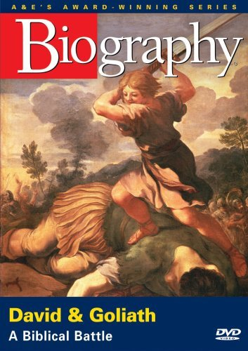 King David Biography DVD R Nr